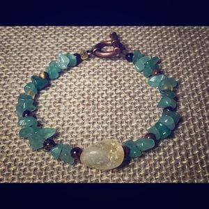 Jewelry - Handmade healing bracelets 💗🧘🏻♂️